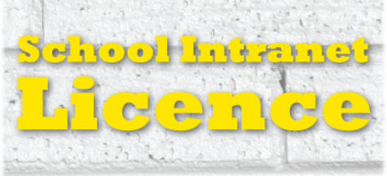 School Intranet Licence