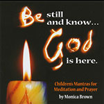 Still And Know God Is Here