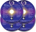 Prayer Cards - 4 CD Set