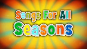 "Screenshot of online series ""Songs for All Seasons"""