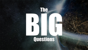 """Screen shot of online video series """"The Big Questions of Life"""" with Richard Leonard"""