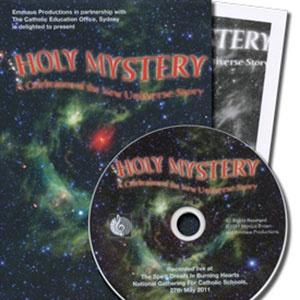 HolyMystery-DVD