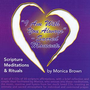 IAmWithYouAlways-SacredMoments