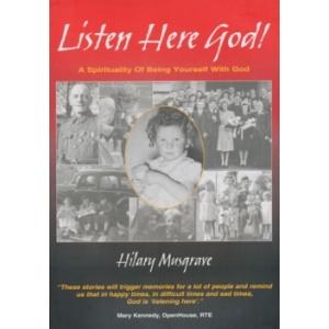 ListenHereGod-Book