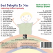 God Delights In You B