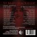 St Mary McKillop B