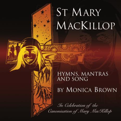 St Mary McKillop F